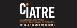 catalantheatreworldwide.com Logo